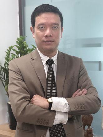 Luật sư Nguyễn Văn Thi